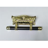 Buy cheap Customized Casket Swing Bar For Funeral Decoration , Burial Accessory from wholesalers