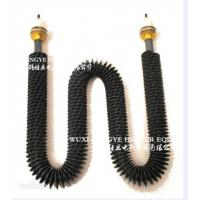 China Alloy PTC Industrial Immersion Heater Elements With National Patent on sale