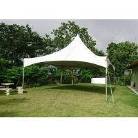 Best Durable Tension Canopy Wedding Tent 3mx3m In Aluminum Structure wholesale