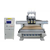 China High Precision CNC Wood Engraving Machine For Antique Furniture Carving on sale