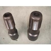Best Full Penetration Self-Tapping Thread , Drill Rig Parts Drill Rod Recovery Tap wholesale