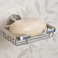 Best soap basket made of Aluminum item No. A1001A-8 wholesale