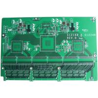 Best Single Sided PCB Reverse Engineering CEM-3 Projects With OSP , Quick Turn Circuit Boards wholesale