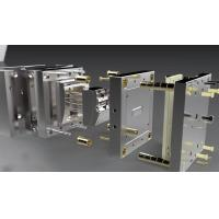 Best Industrial Precision Injection Molding Hot Runner Pinpoint Gate Texturing wholesale