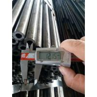 Best Astm A179 25mm Od Seamless Cold Drawn Steel Tube For Heat Exchanger Boilers wholesale