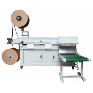 Best Semi-Automatic Twin Ring Wire Binding Machine wholesale