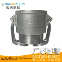 Best Stainless Steel 201 304 316 cam and groove couplings, camlock coupling, camlock wholesale