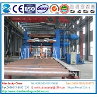 Best HOT!MCLW12XNC-120*3200 large hydraulic CNC four roller plate bending/rolling machine wholesale