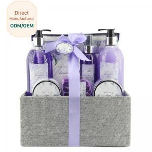 Best Beauty Body Lotion Gift Sets Volume 30ml 100ml 200ml Customized Shape wholesale