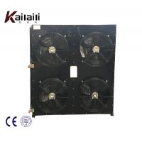 China High Quality /Cooper Tube Fin Type Air Cooled Condenser /Heat Exchanger