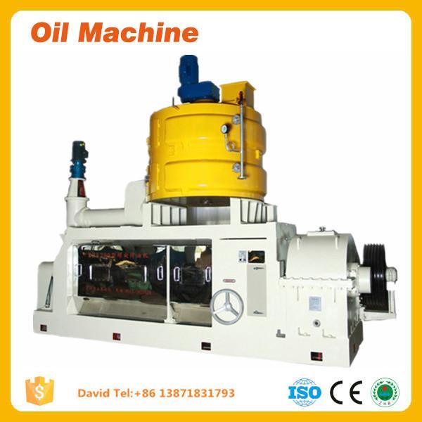 Details Of 100 200tpd Castor Oil Extraction Plant Oil