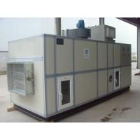 High Capacity Industial Air Dehumidifier with Desiccant Wheel for Tyre Industry