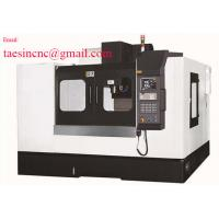 Best Linear Way Three Axis Milling Machine Taesin V6 10000 RPM Spindle Speed wholesale