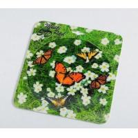 Best OK3D HOT SALE factory 3d lenticular mouse pads with 3d offset printing wholesale