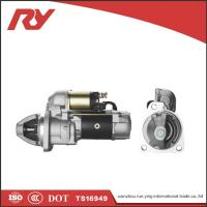 Best Nissan Truck  Engine Sawafuji Starter Motor RD8 0350-602-0091 23300-97077 wholesale