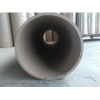Best Industrial Big Paper Core Tube Inner Size 200 Mm - 540 Mm Brown Color wholesale