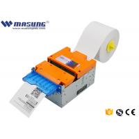 Best 80mm Compact Structure Multiple Interfaces Kiosk Thermal Printer wholesale