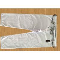 Best Coolmax Fabric Brazilian Jiu Jitsu Uniform Youth Bjj Gi SGS Certificated wholesale