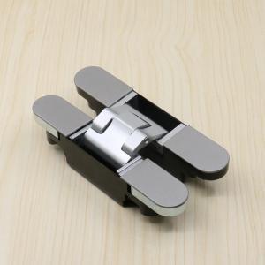 Best adjustable concealed hinge for modern flush doors full concealed fitting concealed door hinges wholesale