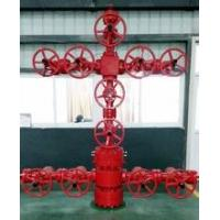 China Wellhead equipment Christmas tree assembly API 6A manufacture in China on sale