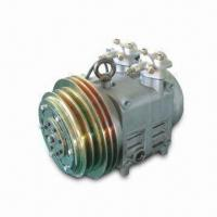 Best Swash Plate Compressor Series with 4,500rpm Maximum Speed, HFC-134a Refrigerant wholesale