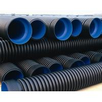 Best HDPE Corrugated Pipe for Water Drainage wholesale