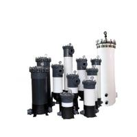 Best Corrosion Resistance Inline Water Filter Housing / Filter Canister Housing HPCF-5DC2 wholesale