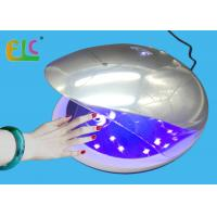 Best Manicure UV  Lamp Gel Nail Light LED Nail Dryer 33 Beads 60W Rainbow 5H for Manicure tools wholesale