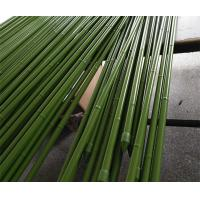 Best Plastic Coated Steel Stake And Plastic Coated Steel Bamboo Style wholesale