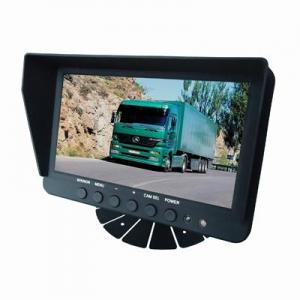 Best 7 Inch 2 Channel Truck Rear View Monitor wholesale