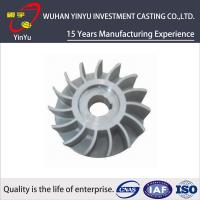 Best Small Stainless Steel Precision Casting Industrial Machinery Casting Parts OEM Service wholesale
