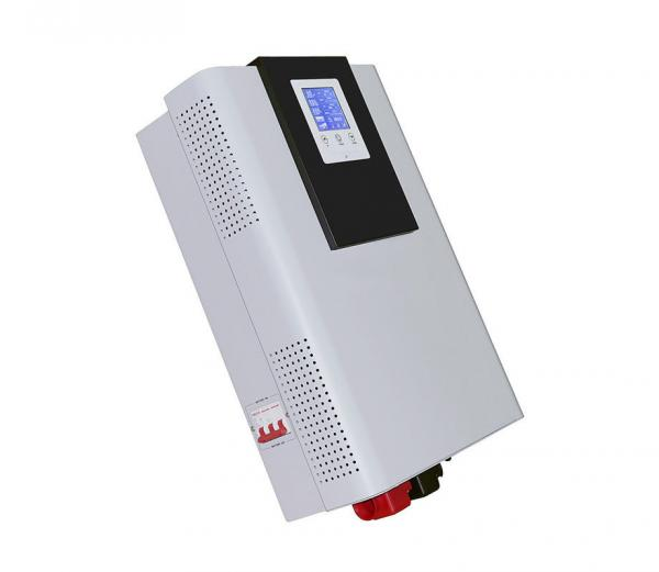 Cheap 5000W 6000W MPPT Hybrid High Frequency Power Inverter for sale