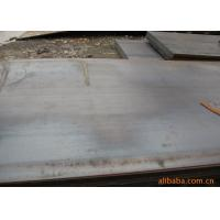 China A106 Carbon Steel Plate / Sheet Heat Resistant For Construction , Marine , Floor 2500MM on sale