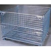 Best Welded Wire Container wholesale