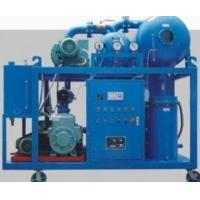 Cheap ZYD-I Series Ultra-High Voltage Oil Treatment Equipment for sale