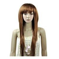 Buy cheap Fireworks style human hair wig wholesaleLW045 from wholesalers