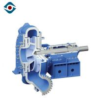 Best Centrifugal Non Clogging Horizontal Slurry Pump , Recycled Waste Paper Pulp Pump wholesale