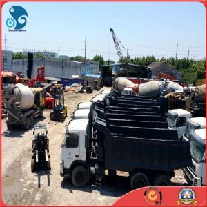 Best USED Vovlo Heavy  Dump truck (6*4) wholesale