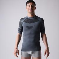 Best Seamless T-shirt, customized  for party, workout,even office.  XLSS008 wholesale