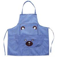 Best Oem Cute Cooking Aprons Anti Dirt Eco Friendly Material For Safety  Protective wholesale