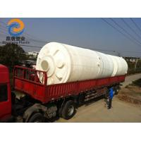 Best large plastic tank wholesale