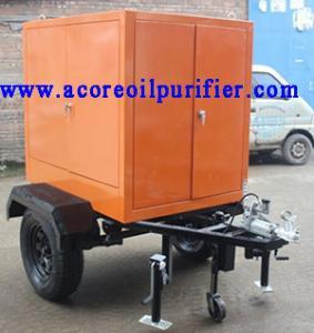 Best Vacuum Transformer Oil Filteration Machine Manufacturer,Oil Treatment Plant Company wholesale