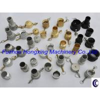 Best Aluminum Hose couplings wholesale