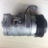 Best China FACTORY SELL 100% Brand New High Quality TOYOTA GRACE A/C Compressor wholesale