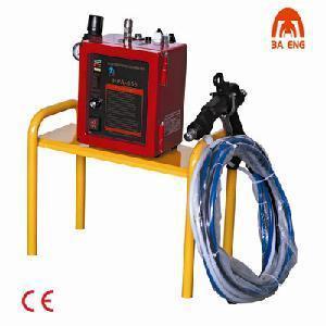 Best Manual Electrostatic Liquid Paint Spraying Machine (HPA-055) wholesale