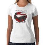 Best Women′s Popular T Shirt (LC014) wholesale