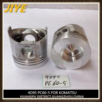 Best diesel engine piston, 95mm piston for komatsu S4D95 wholesale