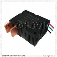 China 12v 24 magnetic latching relay for industrial machinery on sale