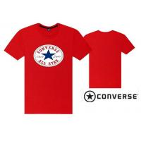 Best Wholesale Newly Men's converse short sleeve summer T-shirts,free shipping fast delivery wholesale