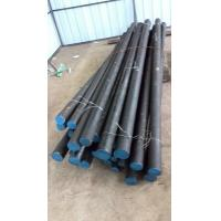 Cheap Vacuum-Degassed DIN1.2738 Steel Round Bar Forged Length 2500-4000MM P20 + Ni for sale